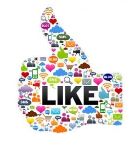 Social Likes