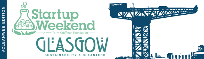 Startup Weekend Glasgow: Cleantech